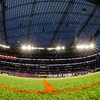 St. Paul Central v Minneapolis Washburn Boys Soccer Class AA State Championship Consolation Final at US Bank Stadium on October 31, 2019