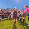 Minneapolis Roosevelt v Twin Cities Academy/Great River Girls Soccer MSHSL Sections at Roosevelt on October 7, 2019