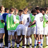 Minnehaha Academy v Minneapolis Southwest Boys Soccer at Minnehaha Academy on September 25, 2019