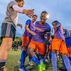 Minneapolis Patrick Henry v Minneapolis Washburn Boys Soccer at Washburn on September 26, 2019