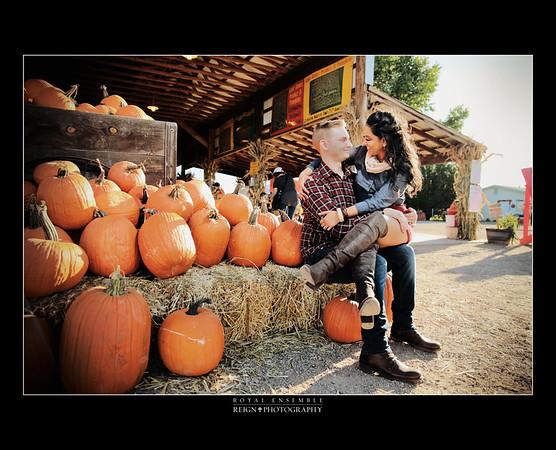 Pretty PumpkinII