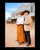 Old West Romance