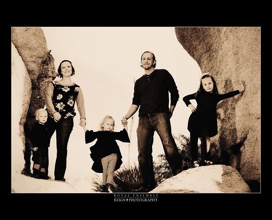 Family that Rocks
