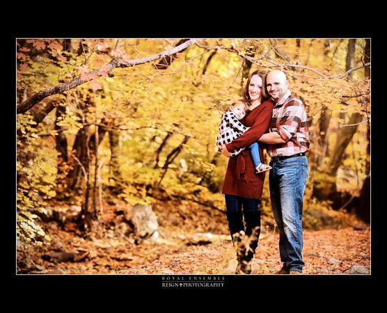 Autumn Cuddles