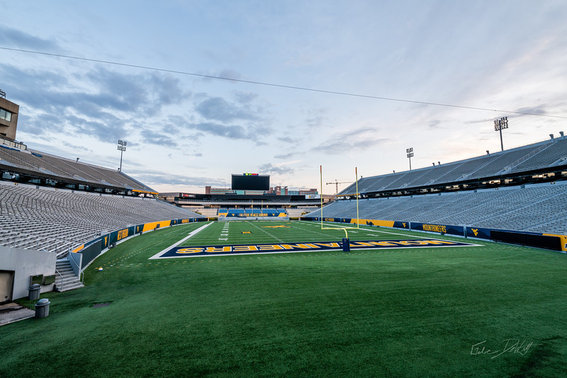 WVU-Football-Stadium-Morgantown-WV-March-Westin-9