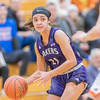 Minneapolis Southwest v Minneapolis Washburn Girls Basketball at Southwest on January 16, 2020