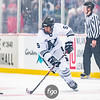 Hockey Day Minnesota at Parade Stadium - Minneapolis v Warrod Boys Hockey on January 18, 2020