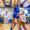 Girls Basketball on January 12, 2020