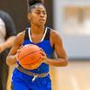Girls Basketball on January 12, 2020