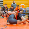 Wrestling Tri-Meet: Minneapolis South, Washburn and Roosevelt at Minneapolis South on January 23, 2020