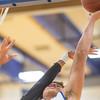 Minneapolis North v Milwaukee Academy of Science Boys Basketball at North on January 4, 2020