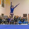 Minneapolis Gymnastics Meet - North, Edison, Henry, Roosevelt, South, Washburn, South and Southwest at North Star Gymnastics Gym on January 8, 2020