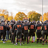 St. Croix Prep at Minneapolis South Football on October 16, 2020
