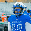 Providence Academy at Minneapolis North Football on October 16, 2020