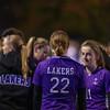 Cretin Derham Hall v. Minneapolis Southwest MSHSL Section 6AA Girls Soccer Semifinals at Washburn on October 21, 2020
