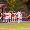 Minneapolis South at Minneapolis Washburn Boys Soccer on October 6, 2020