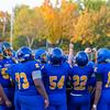 Minneapolis Roosevelt at Minneapolis Edison Football on October 9, 2020