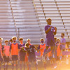 Holy Family at Minneapolis Southwest Boys Soccer on September 3, 2020