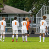 Minneapolis South at Minneapolis Southwest Boys Soccer on September 8, 2020