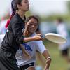 2021 USAU US Open YCC U20 Girls Championship Final - Oregon Downpur v D.C. Rogue