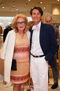 Sonia & Mikolaj Bauer