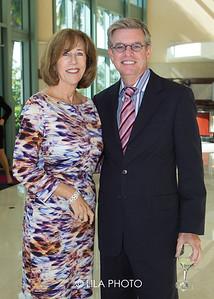 Beverlee Miller, Michael Finn