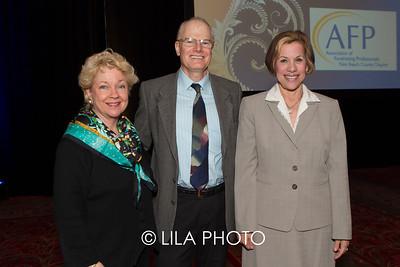 Clare O'Keeffe, Alex Bruner, Judy Goodman