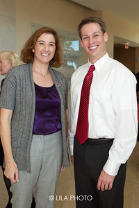 Amy Mauser, Joe Girvan