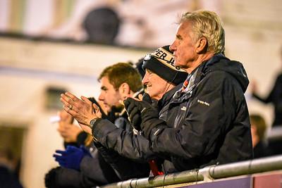 Lewes v Truro City - Buildbase FA Trophy