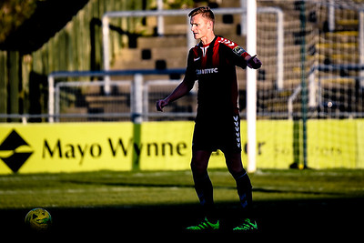Lewes v Truro City - Buildbase FA Trophy