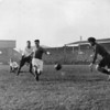 <CENTER>Swindon Town v Cambridge Town, FA Cup 1st  Round 30/11/1946</CENTER>