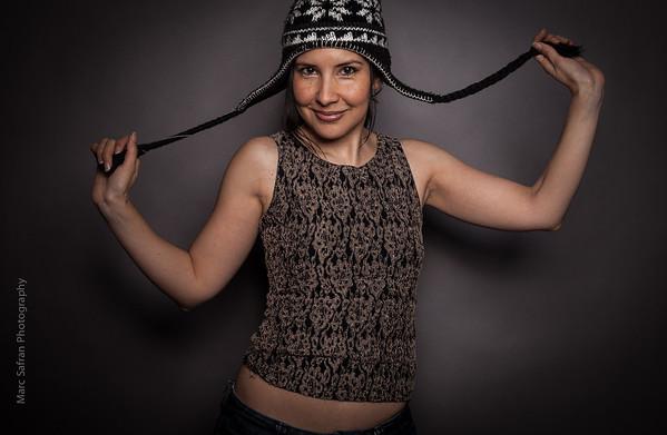 Adriana Gaviria - Actor