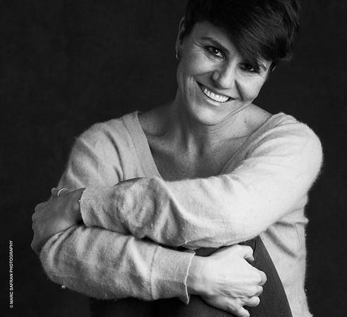 Allison Mickelson - Actor