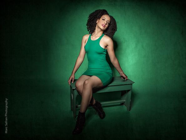 Allison Strickland - Actor