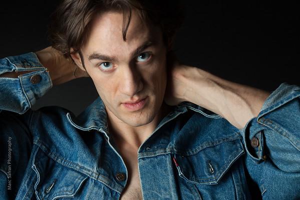Ben Chase - Actor
