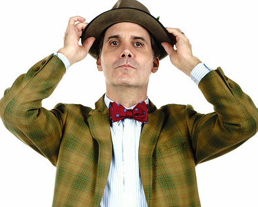 Daniel Passer, Actor and Clown