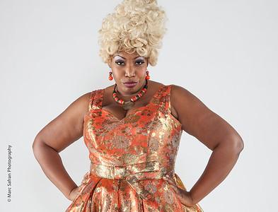 Cast of Hairspray - Syracuse Stage 2014