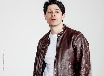 Joe Midyett - Actor