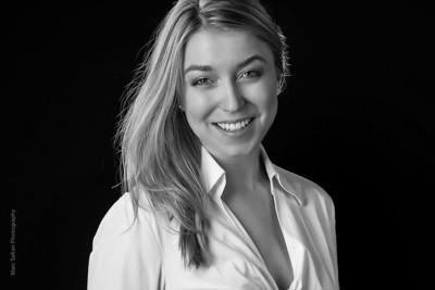 Katia Koziara - Director Actor