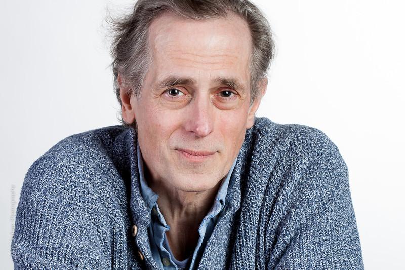Steve Hendrickson -Actor
