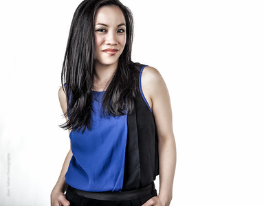 Tina Chilip - Actor