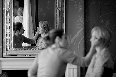 Alyson and Rob Stubton Hall Wedding-26