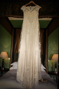Alyson and Rob Stubton Hall Wedding-3