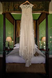 Alyson and Rob Stubton Hall Wedding-2
