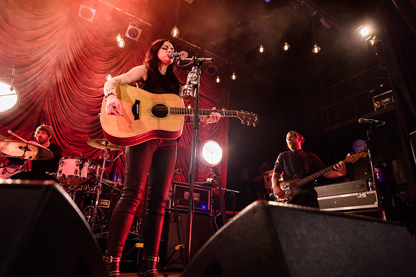 Amy Macdonald @ Islington Assembly Hall 21/11/16