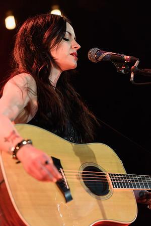 Amy Macdonald @ Islington Assembly Hall 21/11/16
