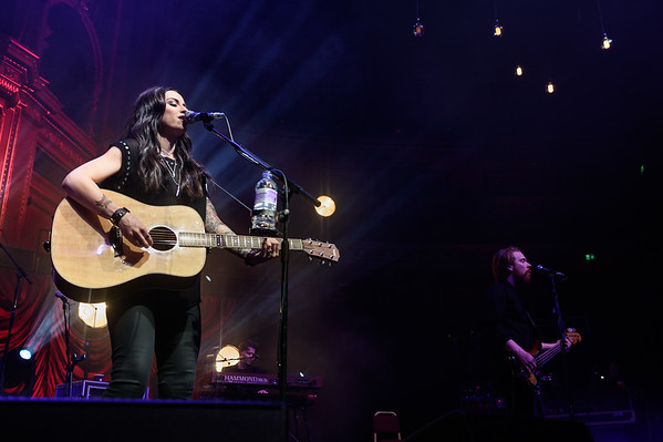 Amy MacDonald @ Royal Albert Hall 03/04/17