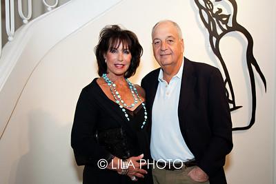Marc & Phyllis Borak
