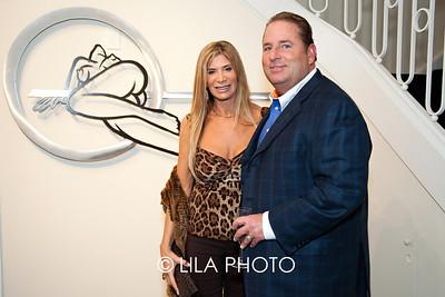 Cindy & Josh Teverow
