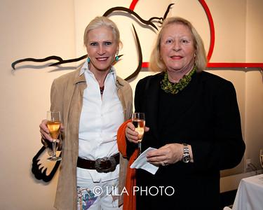 Marla Behrman, Carolyn Klemm